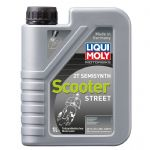 Liqui Moly Semi-Synthetic 2-Stroke Scooter Street Oil